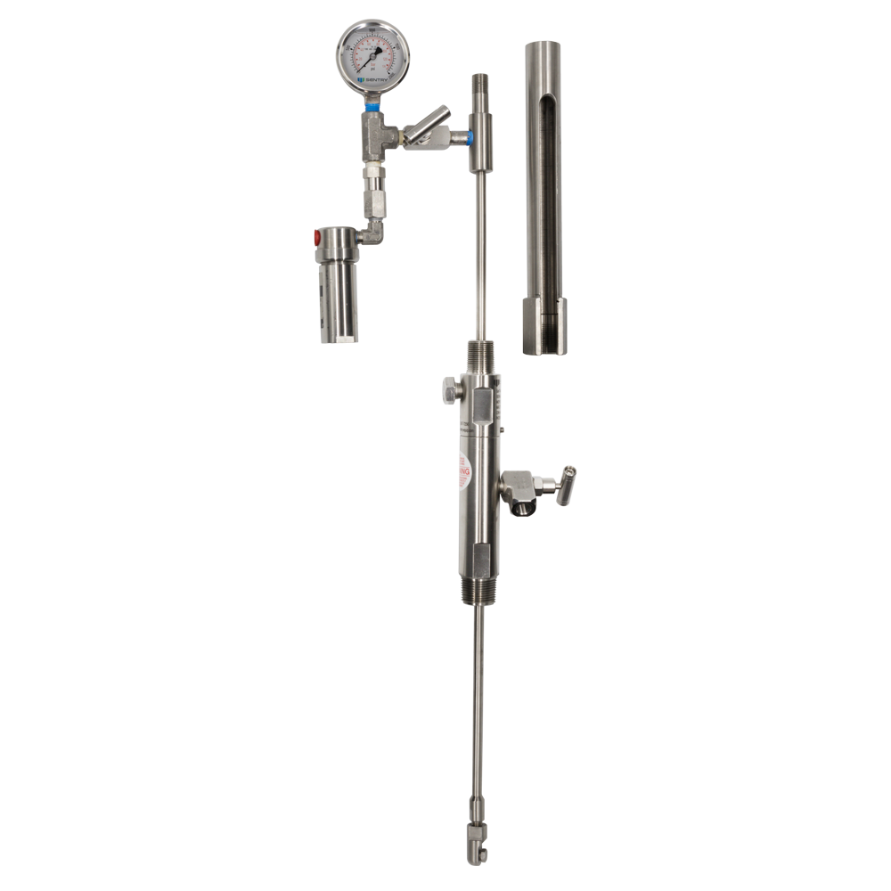 Sentry Saf-T-Vise Atomizers